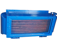 Air Coolers & Air Heaters