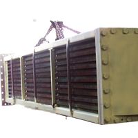 Shell and Tube Type Heat Exchangers